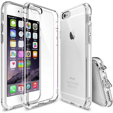 Clear Shockproof Phone Cases Mix  Colors - All Models
