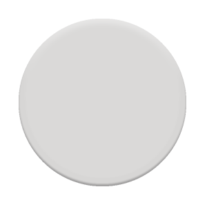 Blank White Popsocket for DIY, Printing or Customization - 100 Pack
