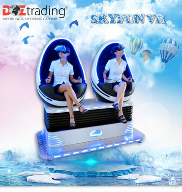 Wholesale 9D Cinema Sets, VR Virtual Reality Chairs