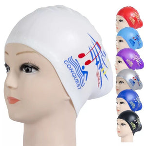 Wholesale Long Hair Swim Cap - Specially Designed for Swimmers with Long, Thick, or Curly Hair
