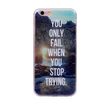Printed Popular Quote Phone Cases Mix Styles - All Models