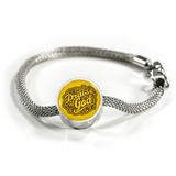 Praise God - Luxury Christian Bracelet