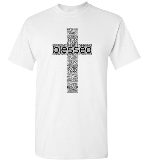 Blessed - Women's Tee