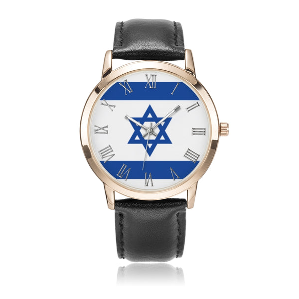 Israel Watch