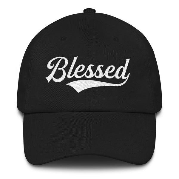 Blessed - Premium Christian Hat