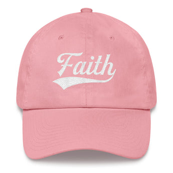 Faith - Premium Christian Hat