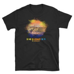 Spanish Jerusalem Short-Sleeve Unisex T-Shirt
