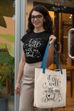 It Is Well With My Soul - Womens Tee