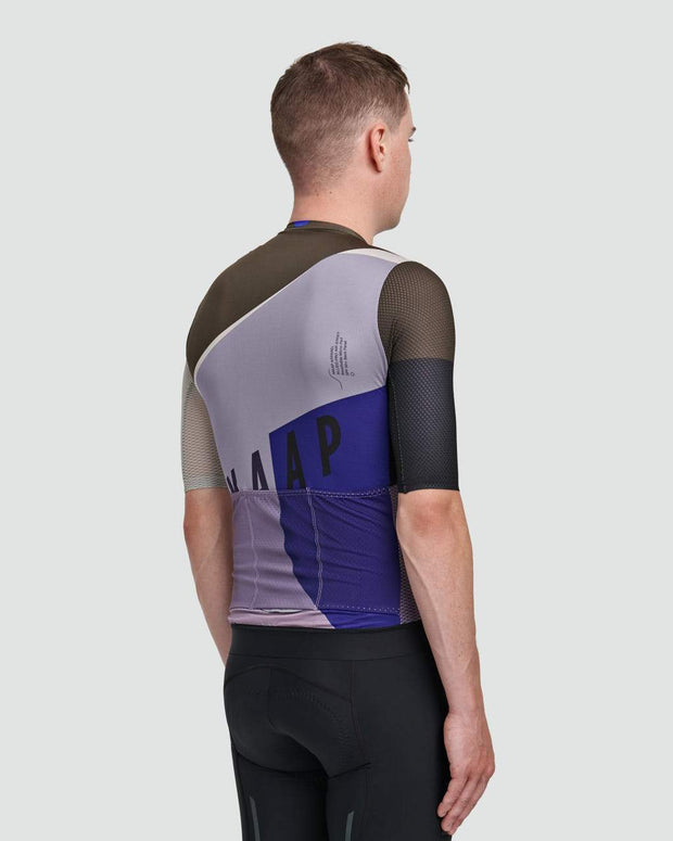 Allied Pro Air Jersey Purple Ash - Maats