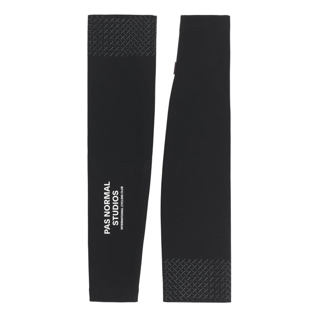 Arm Warmers Black - Maats
