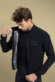 Bad Weather Jacket Black - Maats