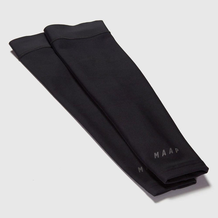 Base Arm Warmers Black - Maats