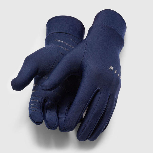 Base Gloves Navy - Maats