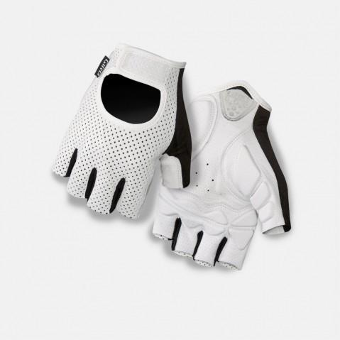 Giro LX Gloves White - Maats