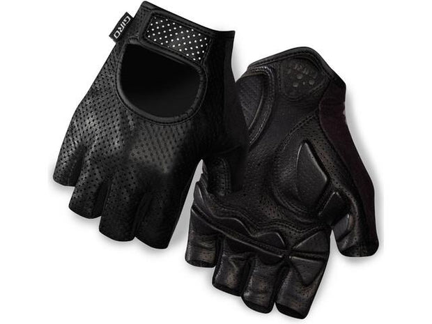 Giro LX Gloves Black - Maats