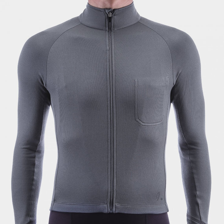 Long sleeve jersey 2.0 Turbulence - Maats