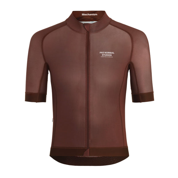 Mechanism Jersey Bronze - Maats