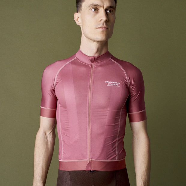 Mechanism Jersey Dusty Rose - Maats