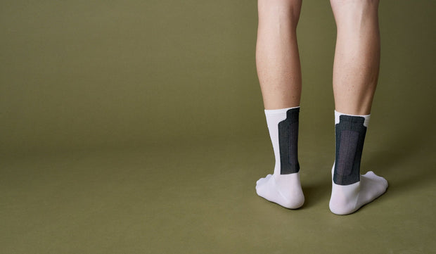 Mechanism Limited Edition Socks by TKO - Maats