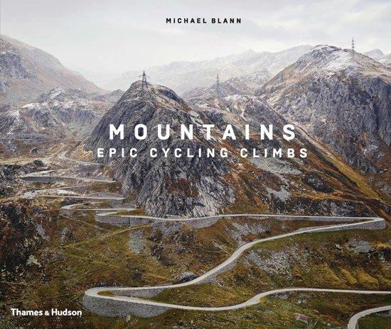 Mountains: Epic Cycling Climbs - Maats