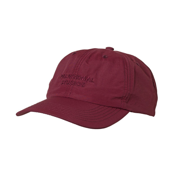 Off-Race Cap Dark Red - Maats