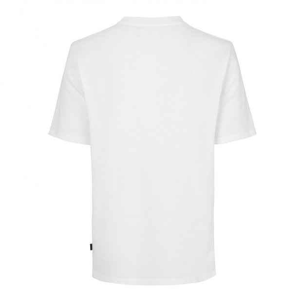 Pas Normal Studios Road To Nowhere White T-shirt - Maats