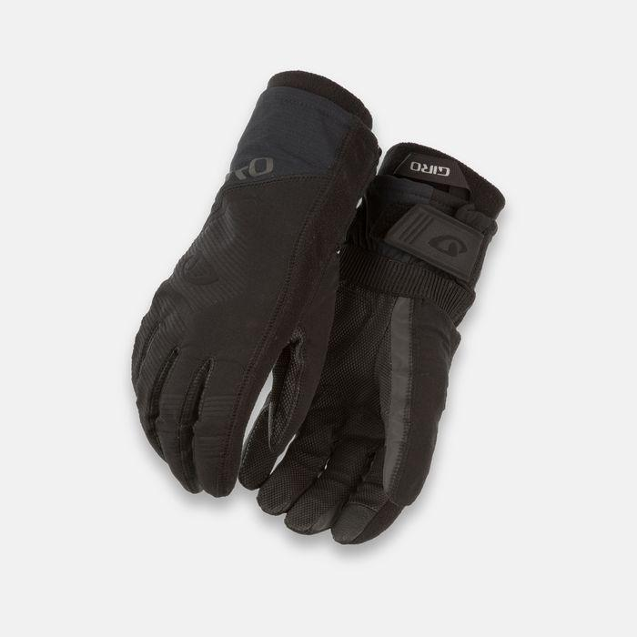 Proof Deep Winter Gloves - Maats
