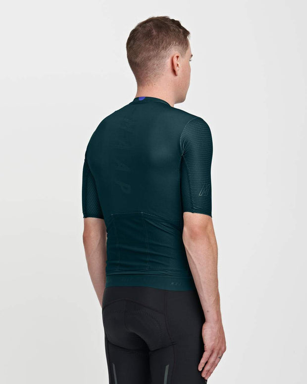 Stealth Race Fit Jersey Midnight - Maats