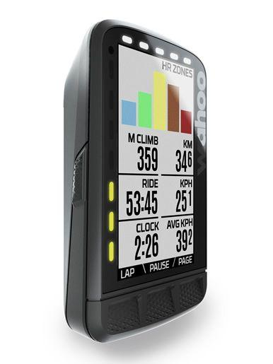 Wahoo ELEMENT ROAM GPS - Maats