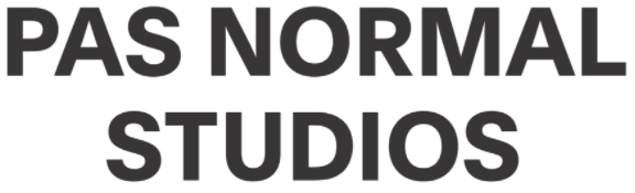 Pas Normal Studios - PNS
