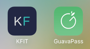 PERSONAL REVIEW: GUAVAPASS vs KFIT FITNESS PASSES plus Promo codes