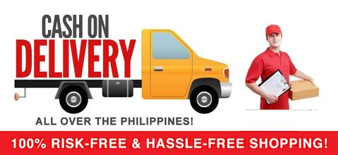 Cash on Delivery | Hashtag HealThy