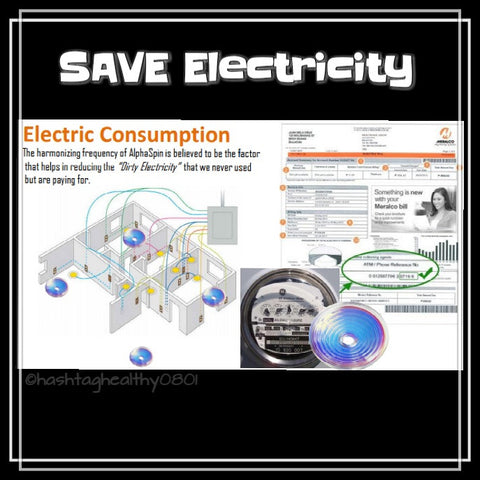 how to save up on electricity | Hashtag HealThy