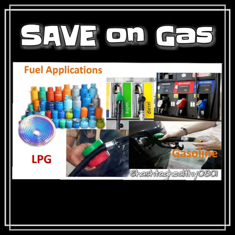 how to saveon gas consumption | Hashtag HealThy