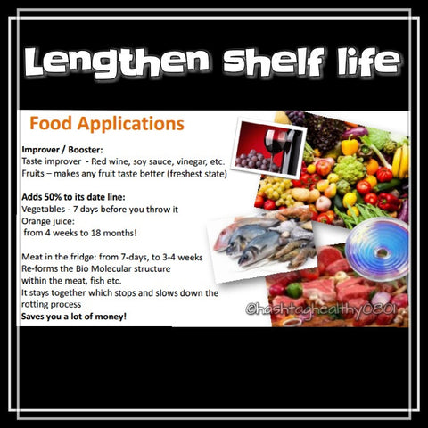 how to Lengthen the shelf life of fruits and vegetables | Hashtag HealThy
