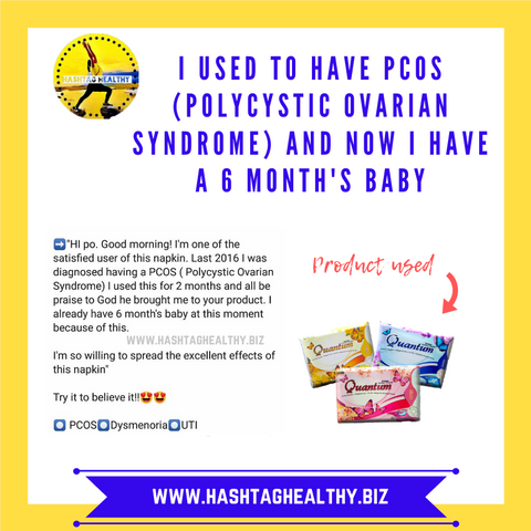 Quantum Premium Anion Sanitary Pads - Napkin and Liner with Scalar Energy | Hashtag HealThy