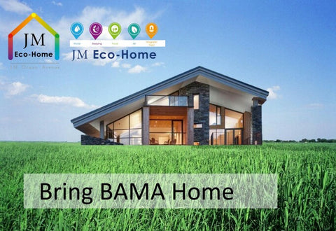 JM ECO HOME | HASHTAG HEALTHY