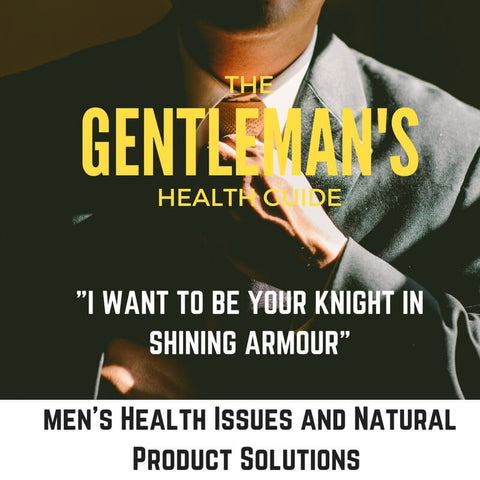 Men's Common Health Issues