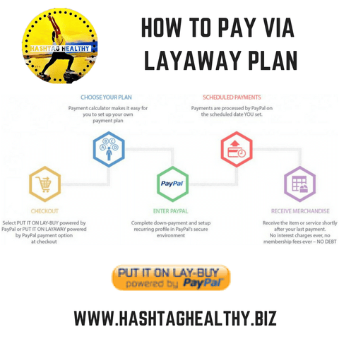 how to pay via layaway