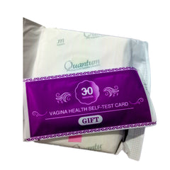 free vaginal self test card