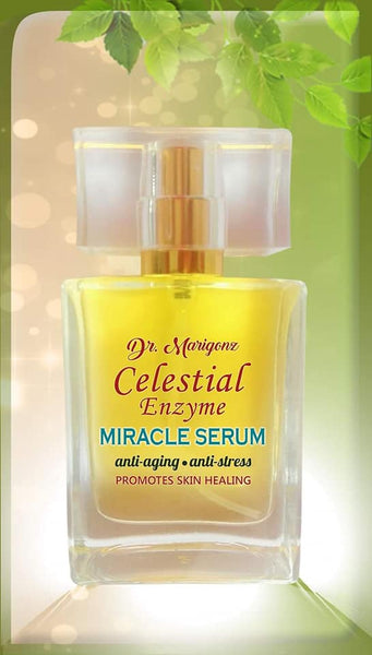 Celestial Enzyme Miracle Serum