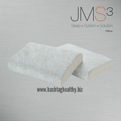 JMS3 Far Infrared Bio-Magnetic Pillow | Hashtag HealThy