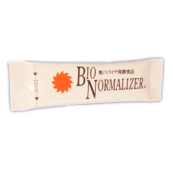 Bio Normalizer Fermented Green Papaya