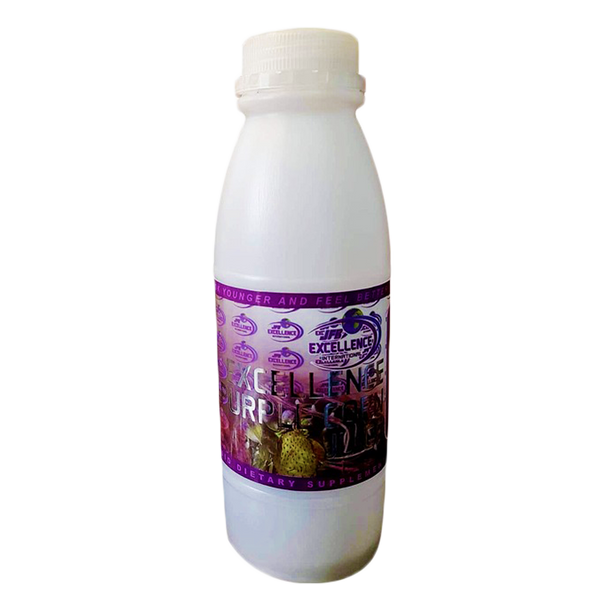 PURPLE CORN JUICE DRINK
