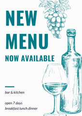 2020 New Menu. Eating House Rowville