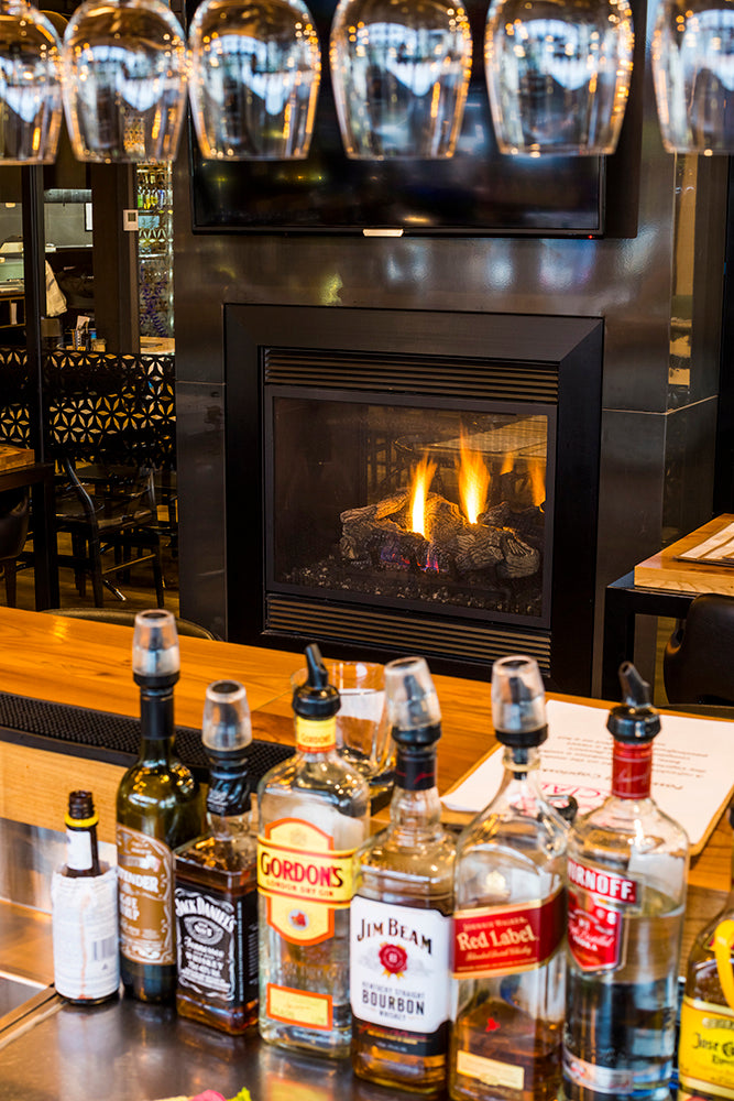 eating house rowville restaurant bar dining venue our spaces fireplace seating reserve table