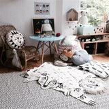 TAPIS BEBE LION - My Poppy Shop