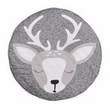 TAPIS CERF - My Poppy Shop