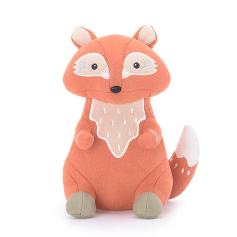 PELUCHE RENARD 22CM - My Poppy Shop