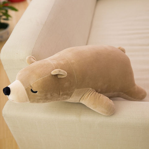 PELUCHE OURS 35CM - My Poppy Shop